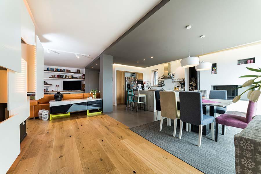 Servizio fotografico di interni - appartamento D'Arienzo - Salerno - marcovitalefotografo.com